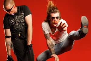 EAGLES OF DEATH METAL se vrátili do Paříže...