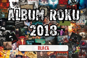 Album roku 2018 – BLACK METAL