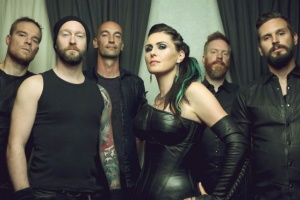 WITHIN TEMPTATION spojili síly s PAPA ROACH