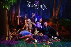"VIDEO: TEZAURA - ""Heavenhell"""