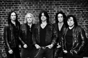 "BLACK STAR RIDERS - ""Hey Judas"""