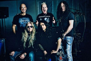 "VIDEO: PRIMAL FEAR - ""The End Is Near"""