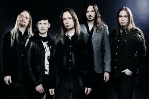 "STRATOVARIUS - ""Halcyon Days"""