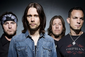 "Poslechněte si: ALTER BRIDGE – ""My Champion"""