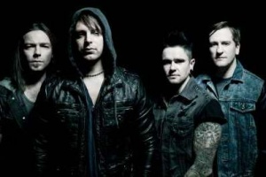 "BULLET FOR MY VALENTINE - ""Riot"""