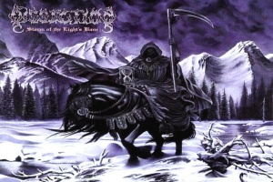"Atmosférické soboty: DISSECTION – ""Storm of the Light's Bane"""
