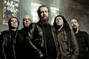"VIDEO: PARADISE LOST - ""Terminal"""