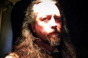 Martina van Drunena u HAIL OF BULLETS zastoupí Dave Ingram z BENEDICTION