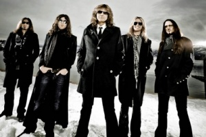 "WHITESNAKE - ""Here I Go Again"""