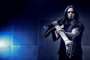 "VIDEO: Gus G. - ""Brand New Revolution"""