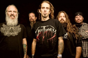 "VIDEO: LAMB OF GOD - ""Overlord"""