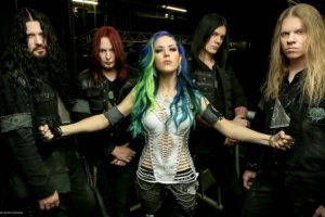 "VIDEO: ARCH ENEMY - ""Avalanche"""