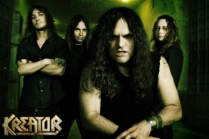"KREATOR - ""Civilization Collapse"""