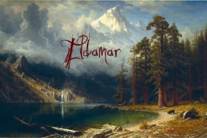 "Atmosférické soboty: ELDAMAR – ""The Force Of The Ancient Land"""