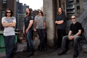 "DREAM THEATER doplní album ""The Astonishing"" videohrou"