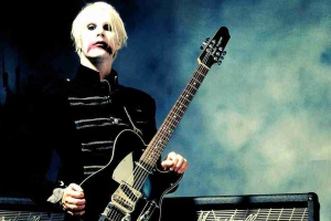 "VIDEO: JOHN 5 - ""Black Grass Plague"""