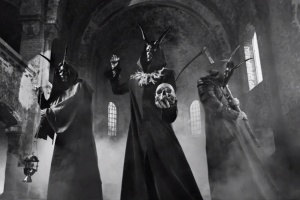 "VIDEO: BEHEMOTH - ""Messe Noire"""