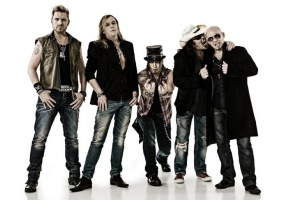 "VIDEO: PRETTY MAIDS – ""Face the World"""