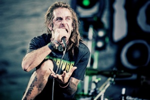 Randy Blythe z LAMB OF GOD narazil na egoriser