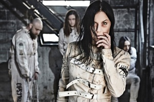 "Poslechněte si: LACUNA COIL – ""The House of Shame"""