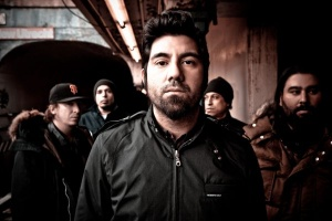 Interview: DEFTONES