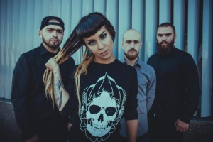 "VIDEO: JINJER – ""Just Another"""