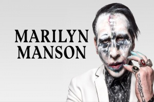 Marilyn Manson a Johnny Depp ve čtyřce