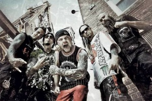 "VIDEO: FIVE FINGER DEATH PUNCH - ""Jekyll and Hyde"""