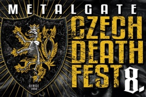 Mrkněte na program MetalGate Czech Death Festu