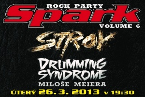 Spark Rock party vol. 6
