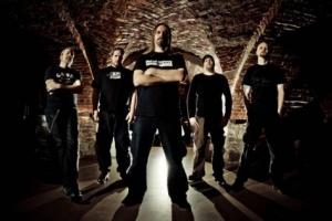 "MESHUGGAH - ""I Am Colossus"""