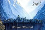 """Atmosférické soboty: SUMMONING – """"Minas Morgul"""""""