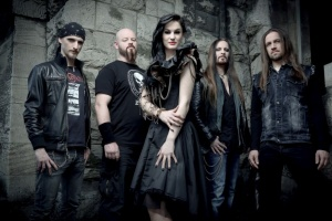 "VIDEO: XANDRIA – ""We Are Murderers (We All)"""