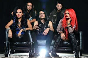 "VIDEO: BUTCHER BABIES – ""Monsters Ball"""