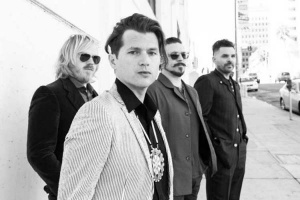 "VIDEO: RIVAL SONS – ""Electric Man"""