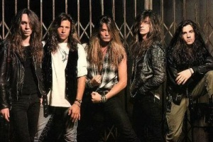 "Týden s: SKID ROW - ""Monkey Business"""