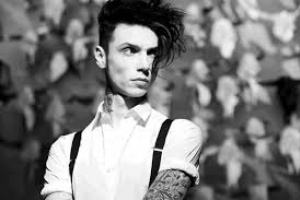 "VIDEO: ANDY BLACK – ""We Don´t Have to Dance"""
