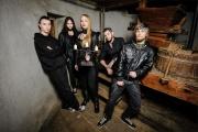 Přijměte pozvání na Czechoslovakian Bands Metal Tour: ANTHOLOGY a POWER 5