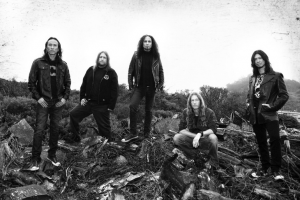"Poslechněte si: DEATH ANGEL - ""The Moth"""
