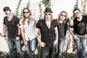 "VIDEO: GOTTHARD – ""Stay With Me"""