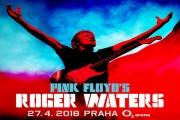 Roger Waters poctí v dubnu Prahu hned dvakrát
