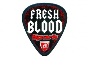 Spark Fresh Blood 2016 představuje: SAPIEN + SECRETS OF SEPARATION