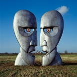 PINK FLOYD The Division Bell 2014