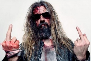 "VIDEO: Rob Zombie - ""Well, Everybody´s Fucking in a U.F.O."""