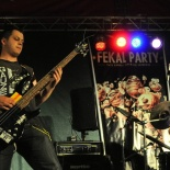 Fekal Party 2012