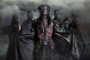Nová píseň CRADLE OF FILTH je inspirována dobýváním Jižní Afriky