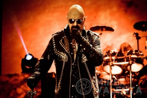 JUDAS PRIEST, FIVE FINGER DEATH PUNCH - 26. 6. 2015, Praha, O2 Arena