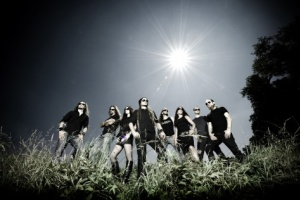 "ELUVEITIE – ""A Rose for Epona"""