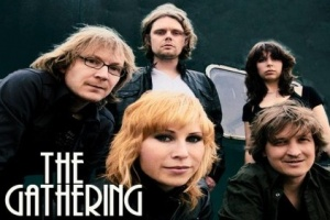 "Poslouchejte: THE GATHERING - ""Disclosure"""