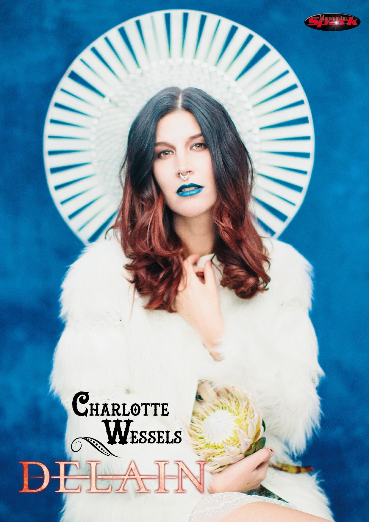 charlotte wessels married